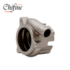 OEM Stainless Steel Carbon Steel Precision Casting Valve Parts