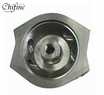 Customized High Precision Marine Boat Casting Parts